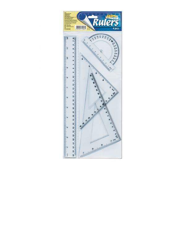 Geometrijski SET