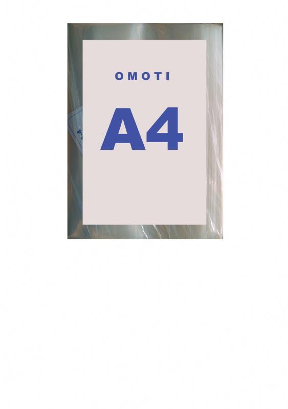 Omot A-4 (Lipa Mill)