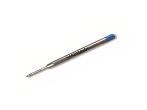 Mina za kem.olovku (Parker format) plava