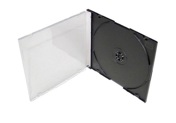 Kutija za 1 CD (SLIM BOX)