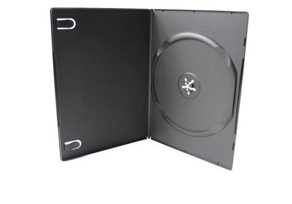 Kutija za 1 DVD (SLIM BOX)