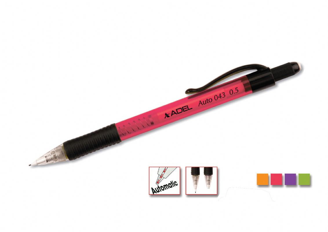 Teh.olovka 0.5 AUTO 043