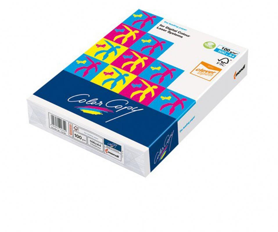 Papir FOTOKOPIRNI Color Copy A4- 200g (1/250)